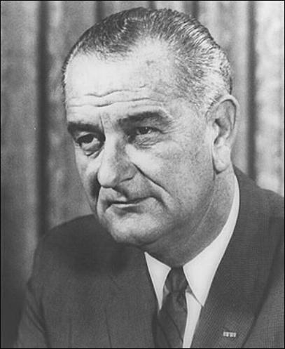 "a history of the great society social program by president lyndon johnson in the united states ""we are living in lyndon johnson's america,"" said joseph a  many great  society programs are now so popular it is hard to imagine the country as we  know it without them  director of the lbj presidential library's oral-history  program  in 1964, despite social security, more than one out of three."